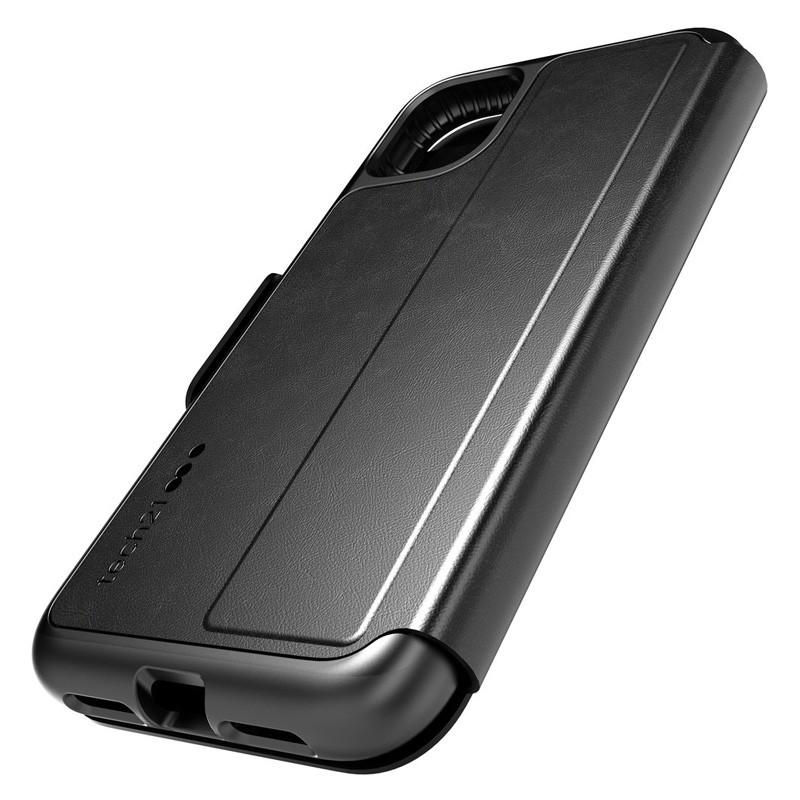 Tech21 Evo Wallet iPhone 11 Pro Max Zwart - 2