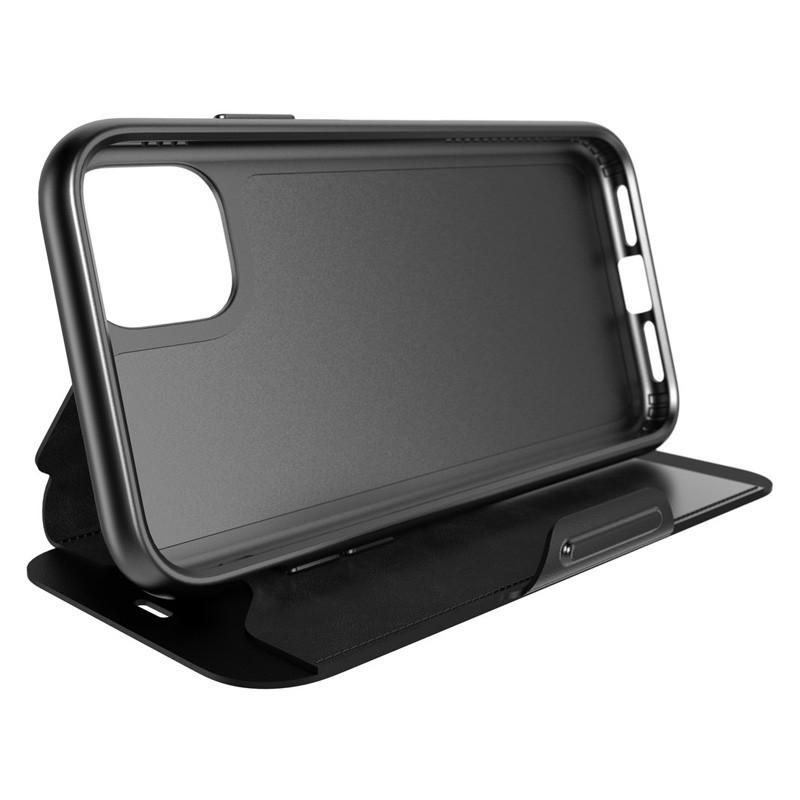 Tech21 Evo Wallet iPhone 11 Pro Max Zwart - 3