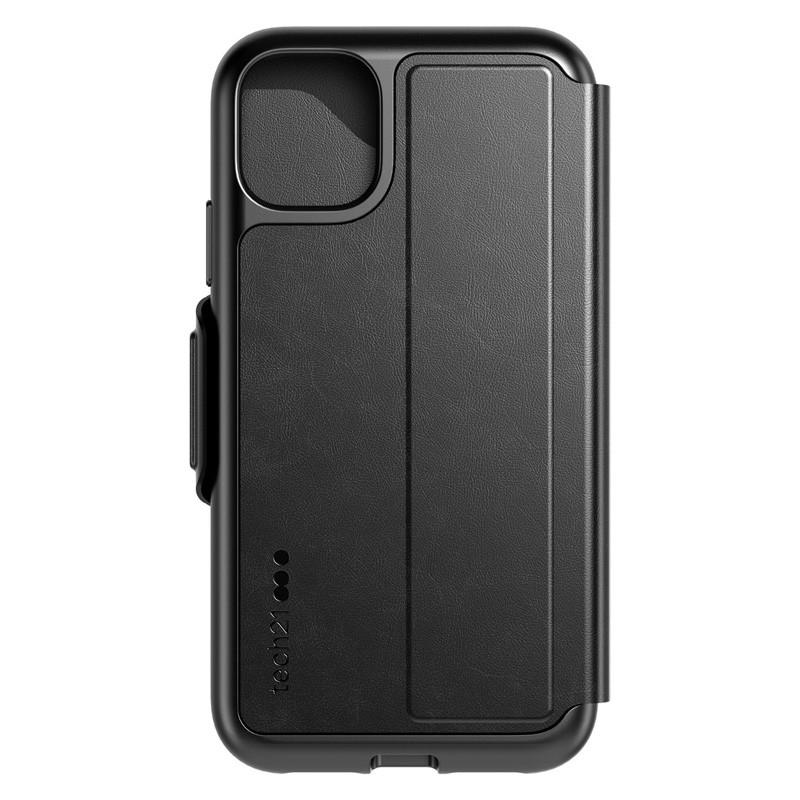 Tech21 Evo Wallet iPhone 11 Pro Max Zwart - 4