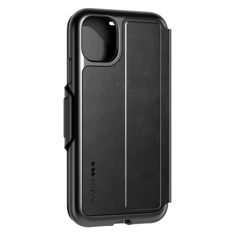 Tech21 Evo Wallet iPhone 11 Pro Max Zwart - 5