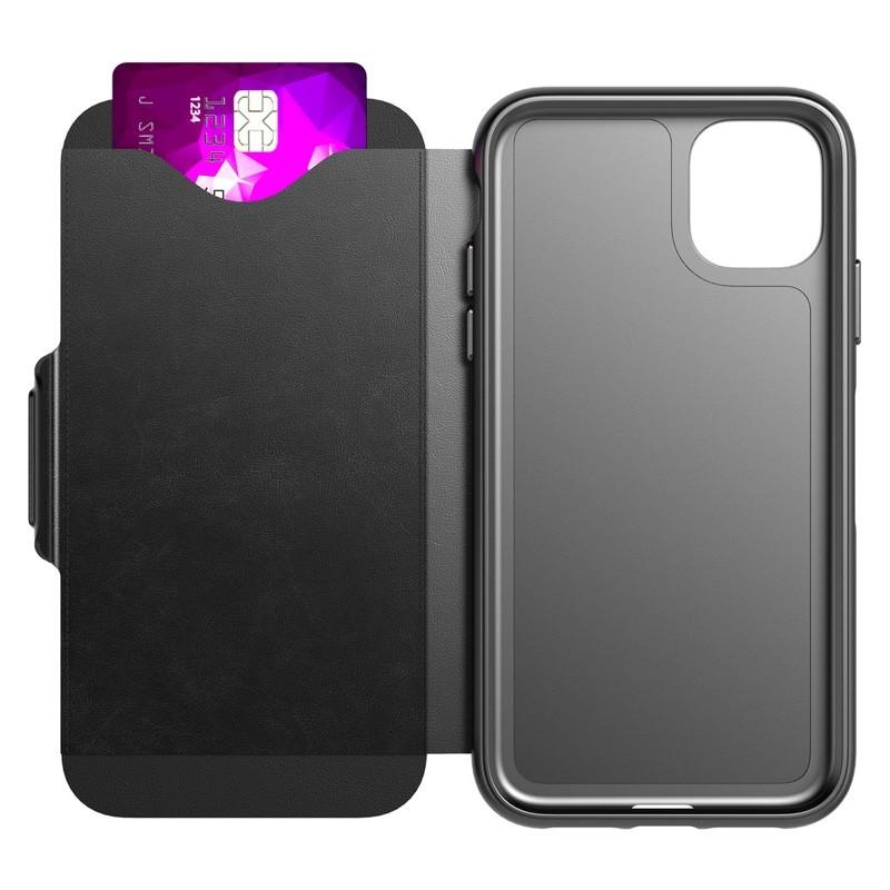 Tech21 Evo Wallet iPhone 11 Pro  Zwart - 1