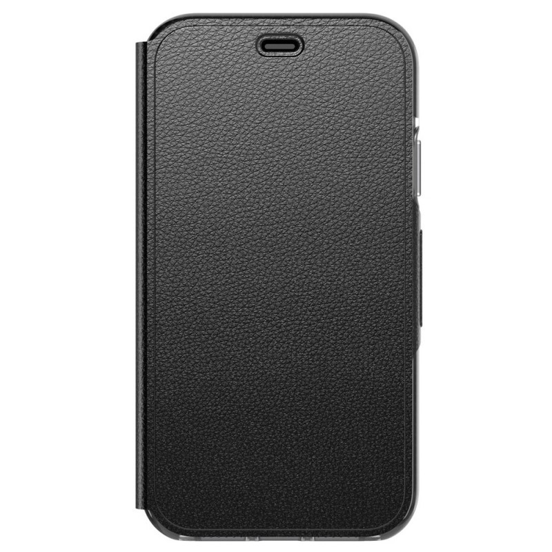 Tech21 Evo Wallet iPhone XR Case Zwart 04