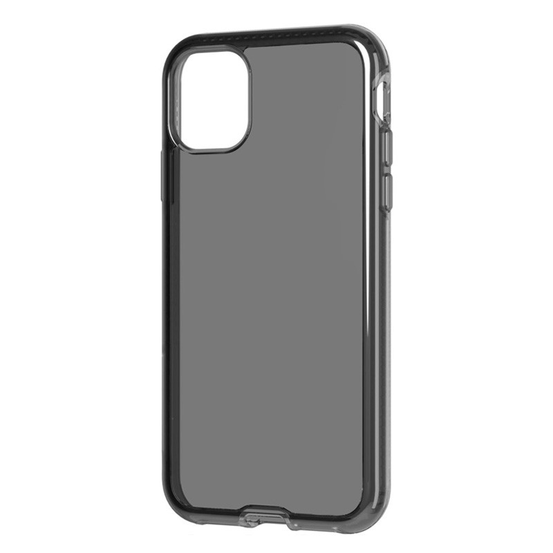 Tech21 Pure Clear iPhone 11 Pro  Carbon - 2