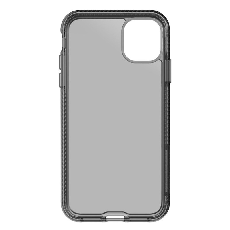 Tech21 Pure Clear iPhone 11 Pro  Carbon - 3