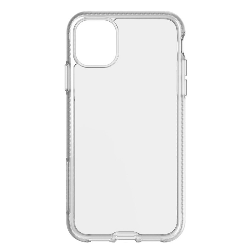 Tech21 Pure Clear Case iPhone 11 Transparant - 1