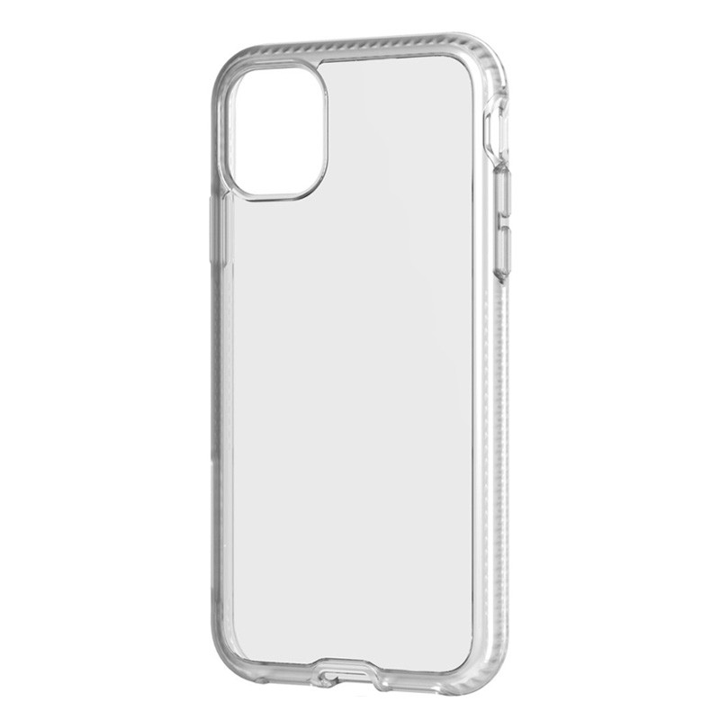 Tech21 Pure Clear Case iPhone 11 Transparant - 2