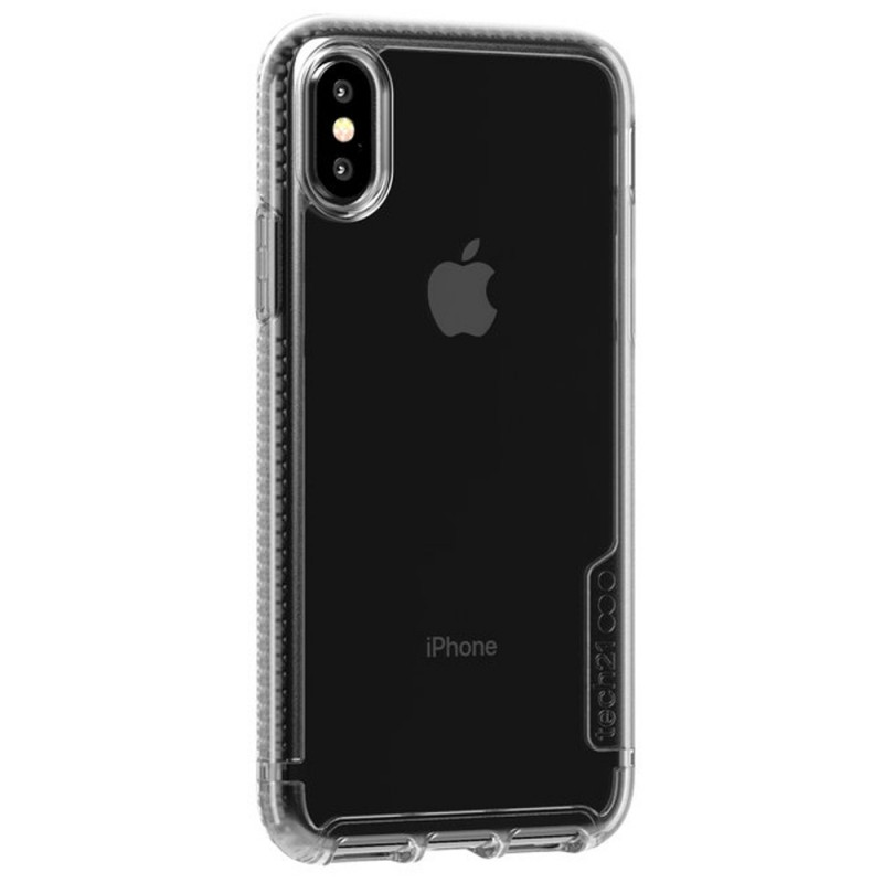 Tech21 Pure Tint iPhone X/XS Case Clear 01