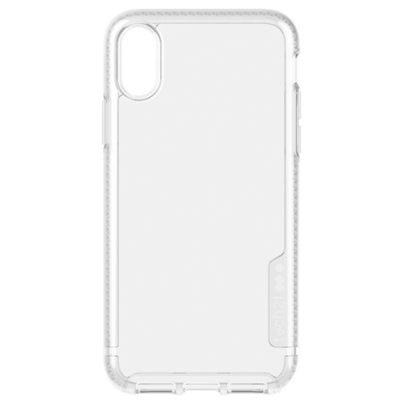 Tech21 Pure Tint iPhone X/XS Case Clear 04