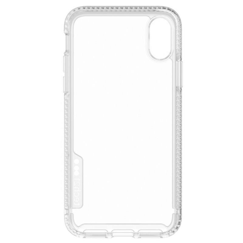 Tech21 Pure Tint iPhone X/XS Case Clear 06