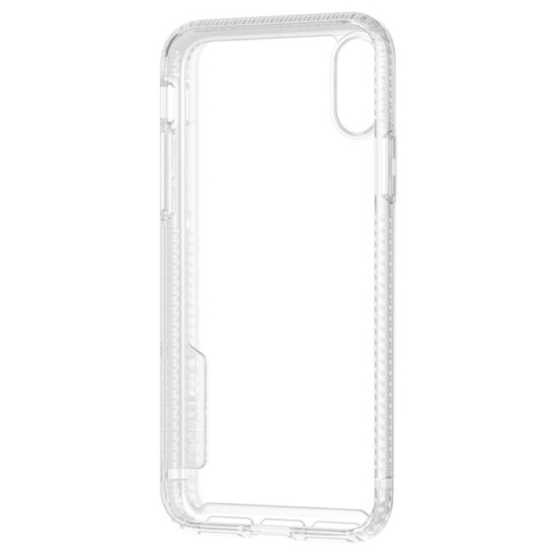 Tech21 Pure Tint iPhone X/XS Case Clear 05