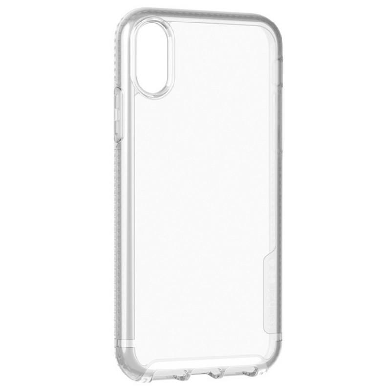 Tech21 Pure Clear iPhone XR Case pure clear 02