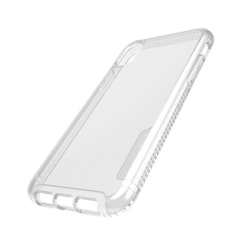 Tech21 Pure Clear iPhone XR Case pure clear 05