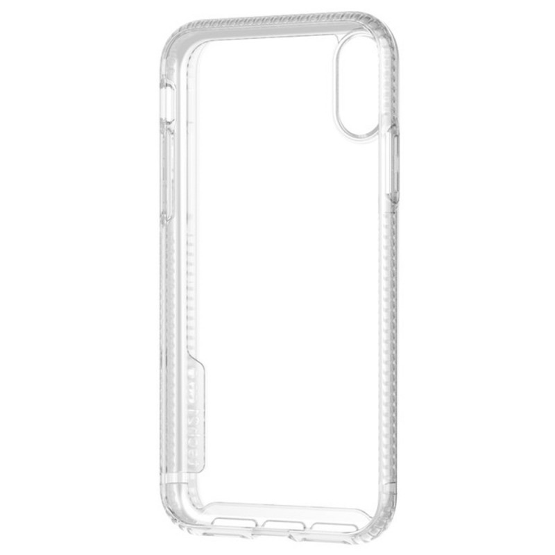 Tech21 Pure Clear iPhone XR Case pure clear 06