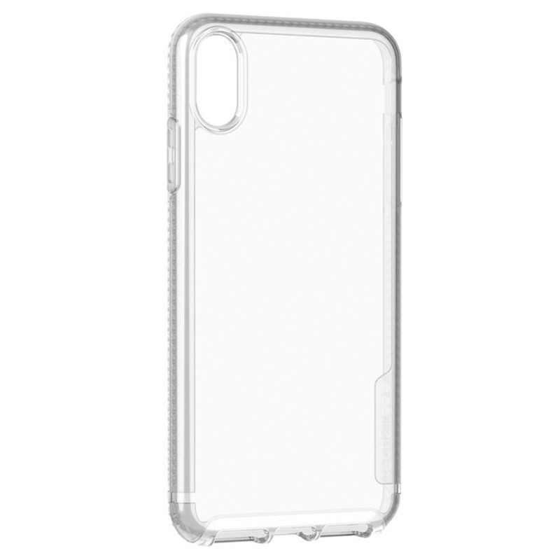 Tech21 Pure Clear iPhone XS Max Case Transparant 04