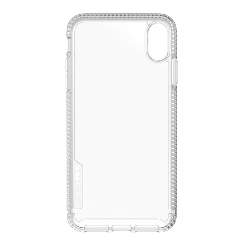 Tech21 Pure Clear iPhone XS Max Case Transparant 05