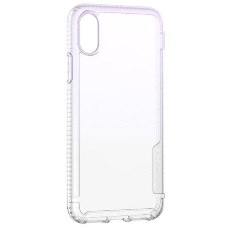 Tech21 Pure Shimmer Case iPhone X/XS Roze 02