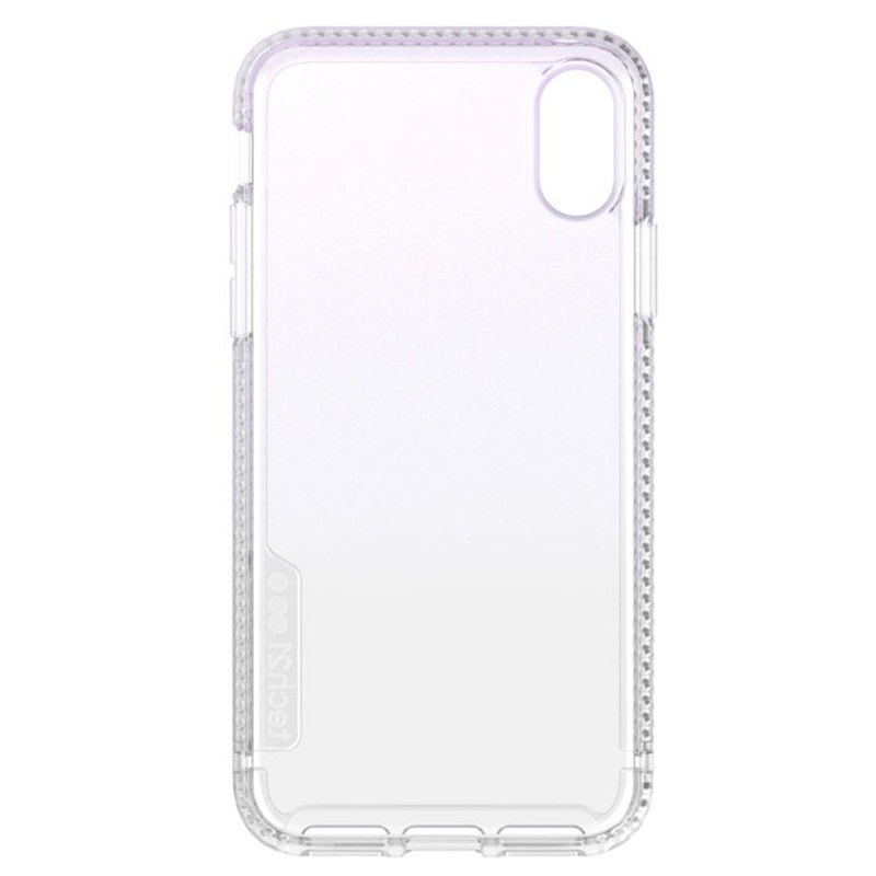 Tech21 Pure Shimmer Case iPhone X/XS Roze 06
