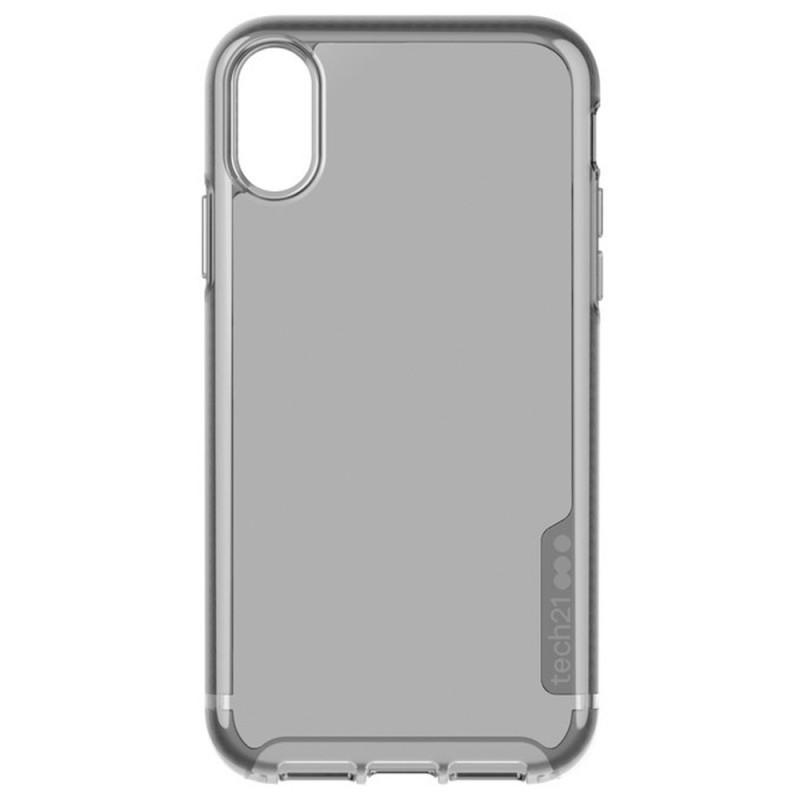 Tech21 Pure Carbon iPhone XR Case Carbon Zwart 04