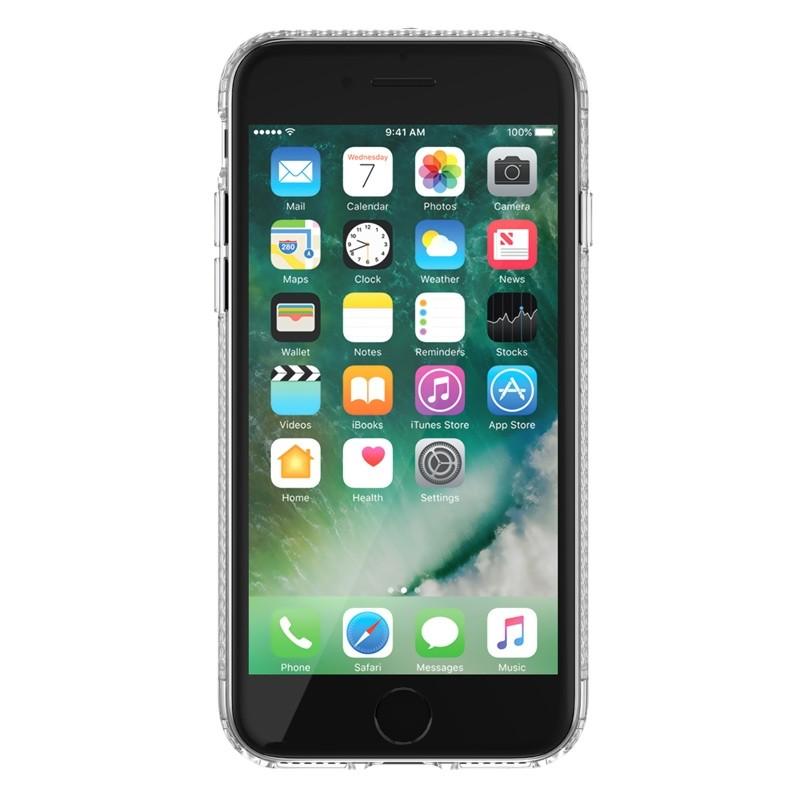 Tech21 - Pure Clear Case iPhone SE (2020)/8/7 transparant 02