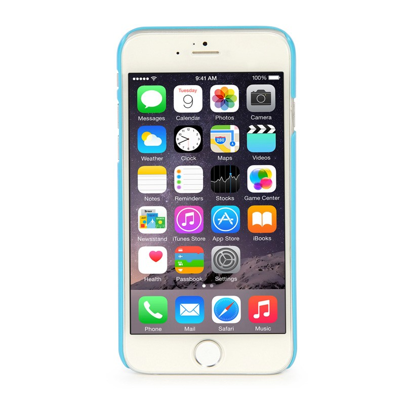 Tucano Tela iPhone 6 Plus Blue - 2
