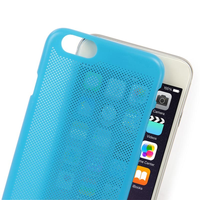 Tucano Tela iPhone 6 Plus Blue - 5