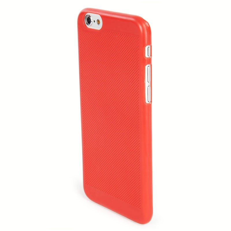 Tucano Tela iPhone 6 Red - 4