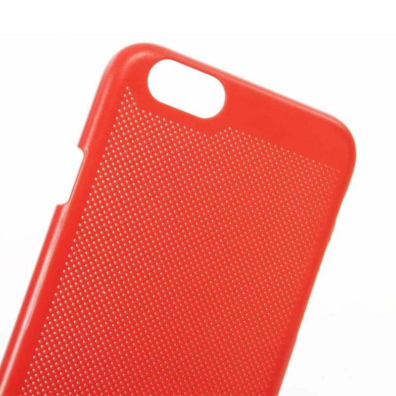 Tucano Tela iPhone 6 Plus Red - 5
