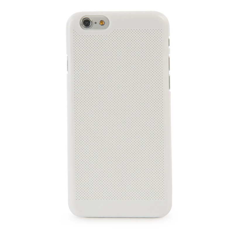 Tucano Tela iPhone 6 White - 1