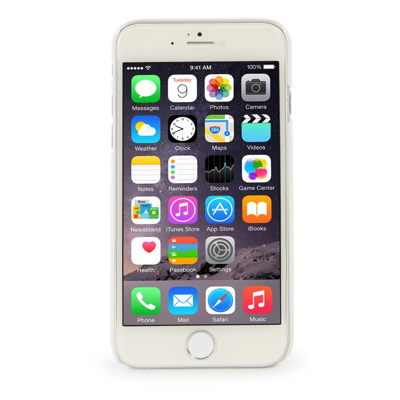 Tucano Tela iPhone 6 Plus White - 2