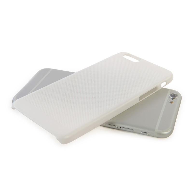 Tucano Tela iPhone 6 White - 3