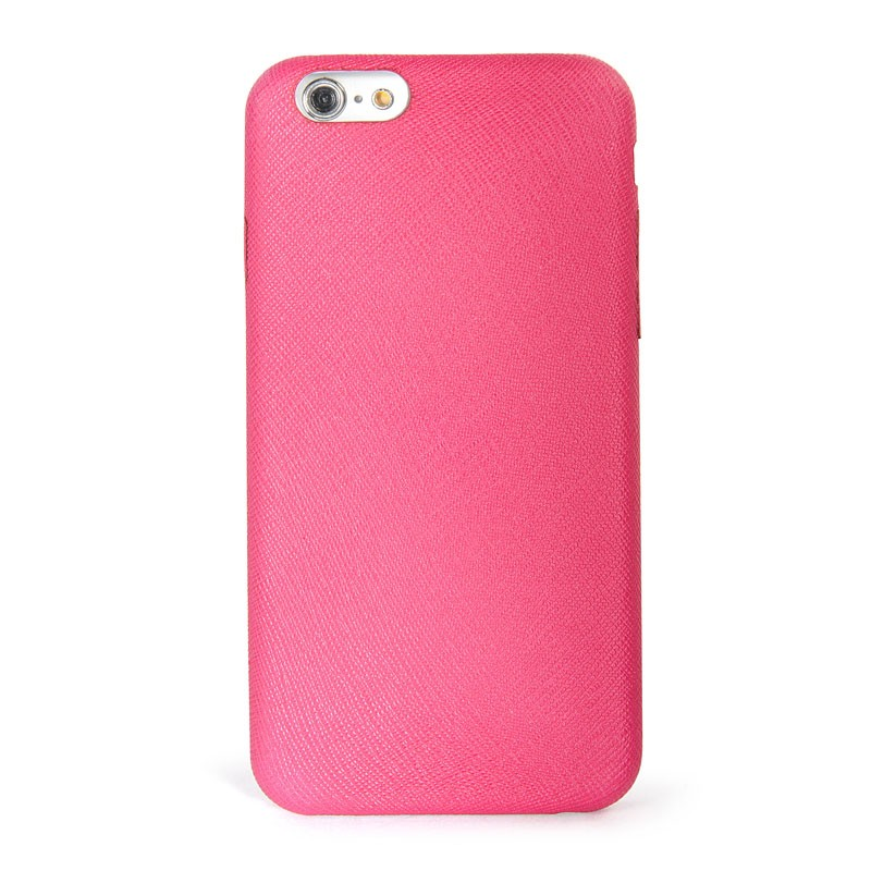Tucano Termo iPhone 6 Fuchsia - 1