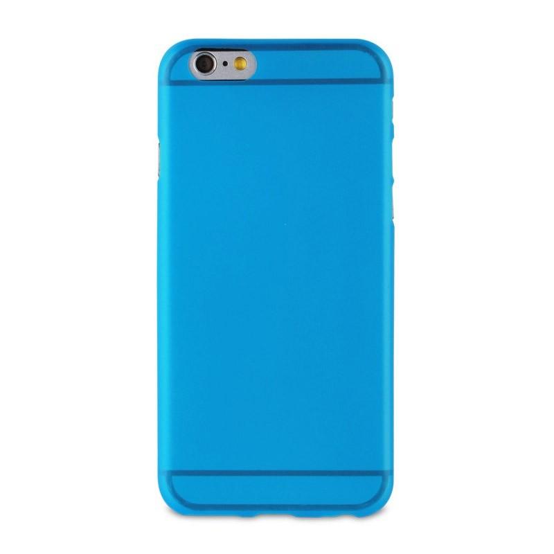 Muvit ThinGel iPhone 6 Plus Blue - 2