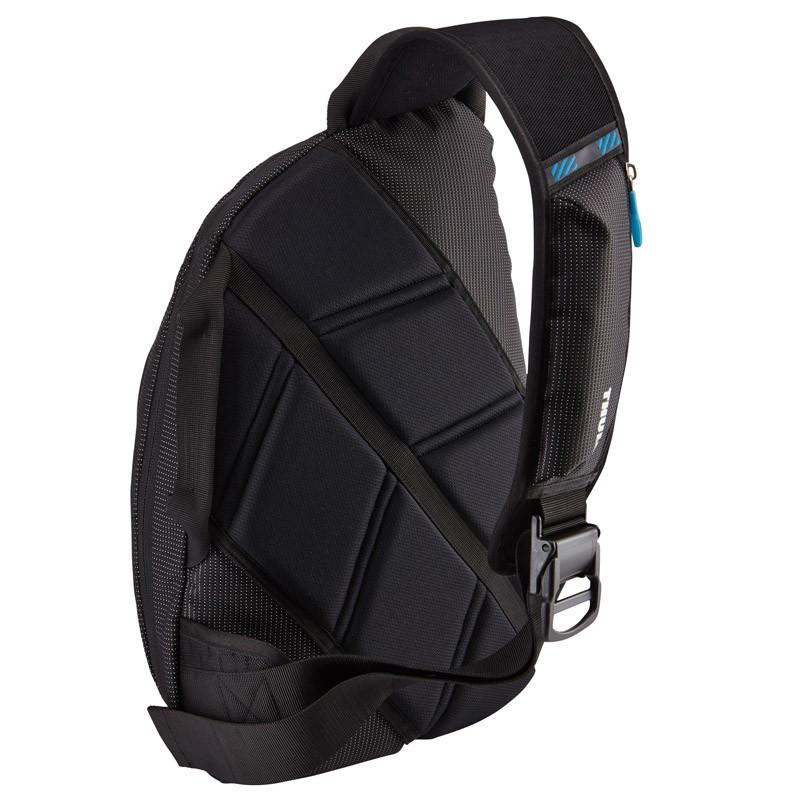 Thule Crossover Sling Pack 13,3 inch Black - 2