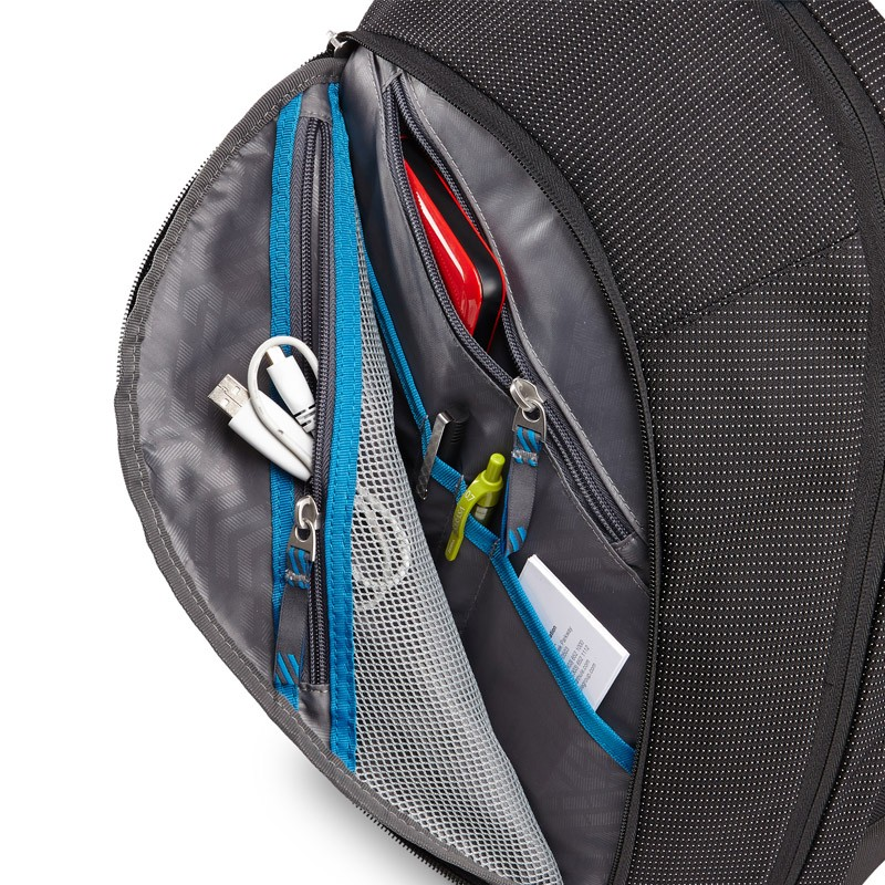 Thule Crossover Sling Pack 13,3 inch Black - 6