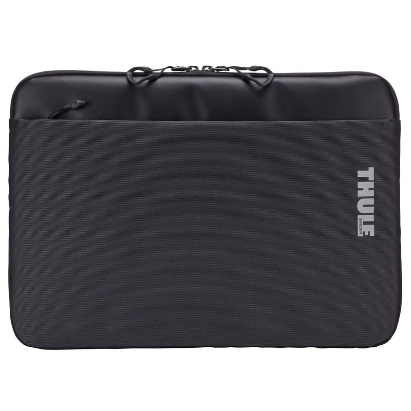 Thule Subterra Sleeve 15 inch Macbook Zwart - 1