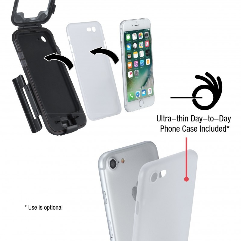 Tigra - Bike Console iPhone 7 Plus 04