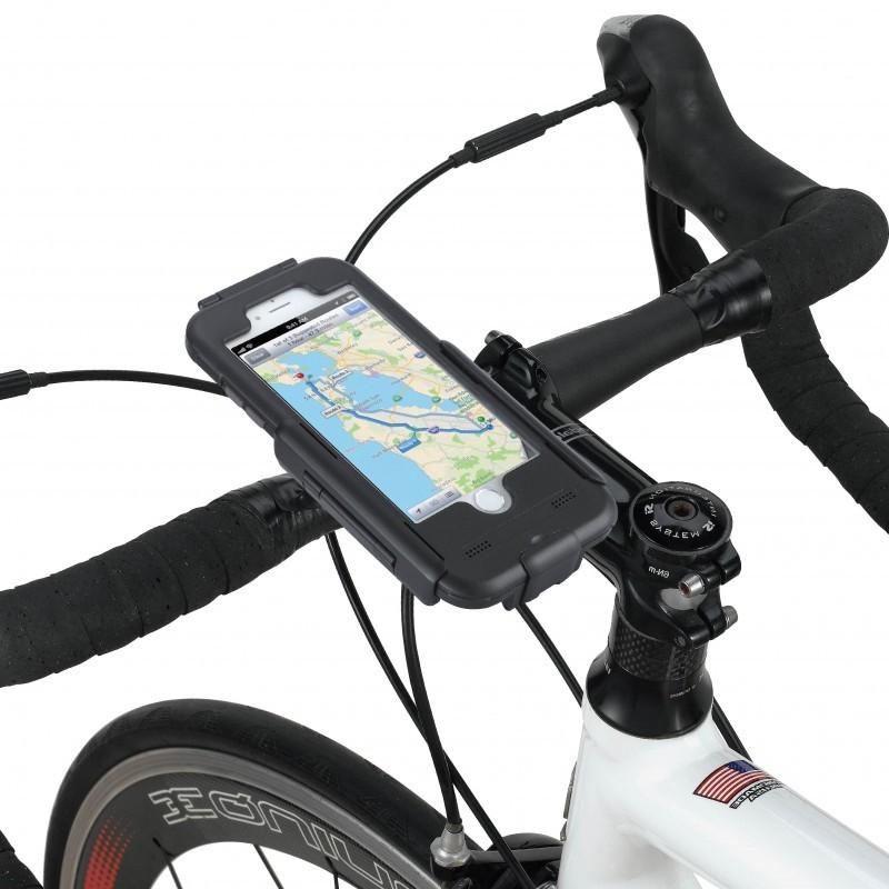 Tigra - Bike Console Fietshouder iPhone 7 05