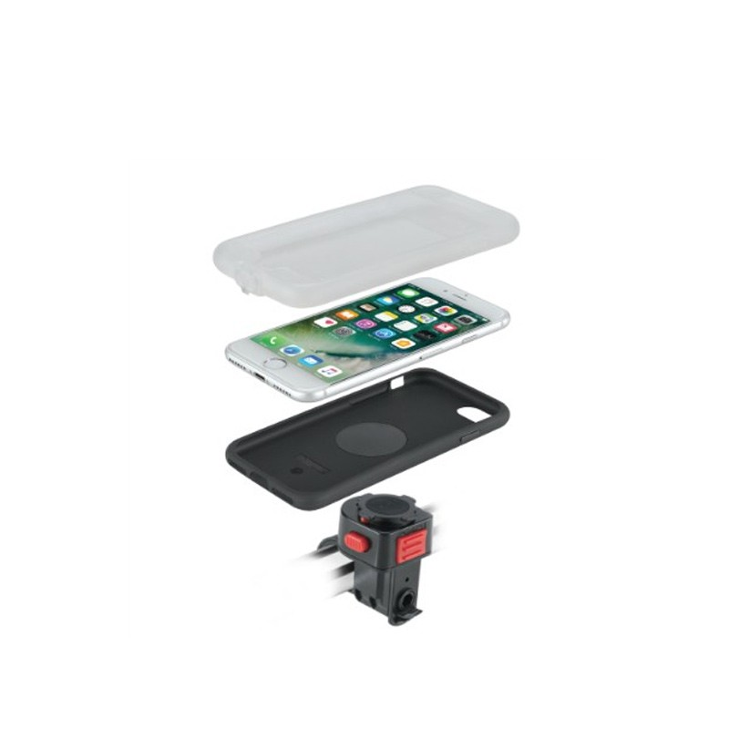 Tigra - MountCase 2 Bike Kit iPhone 7 Plus 02