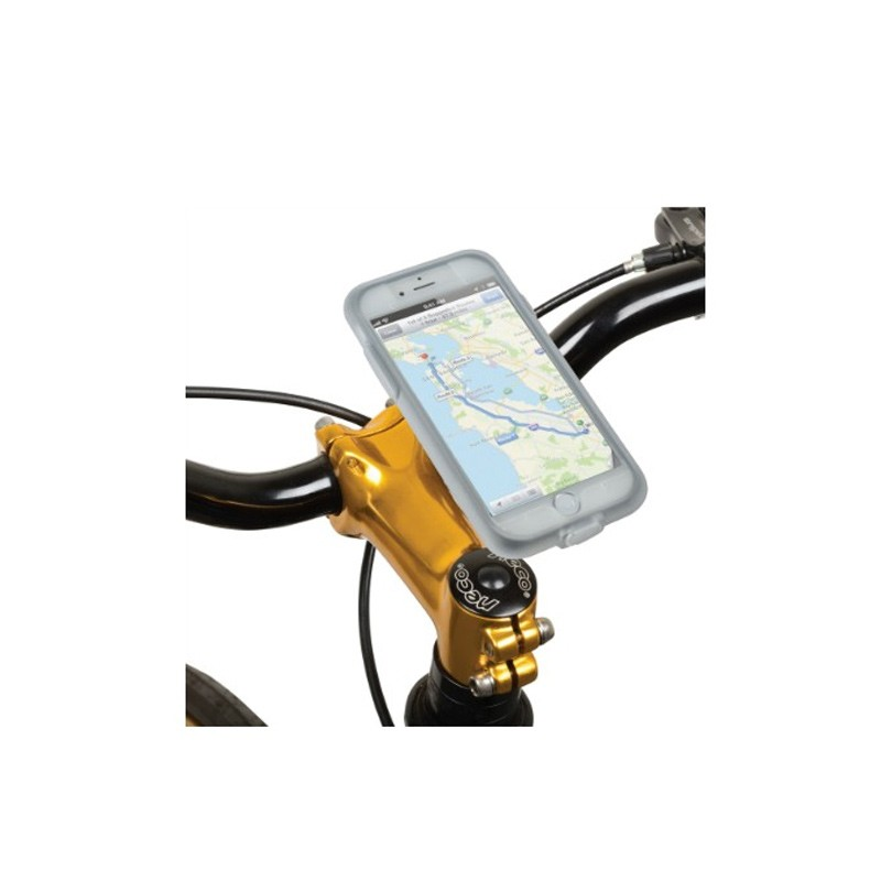 Tigra - MountCase 2 Bike Kit iPhone 7 Plus 07