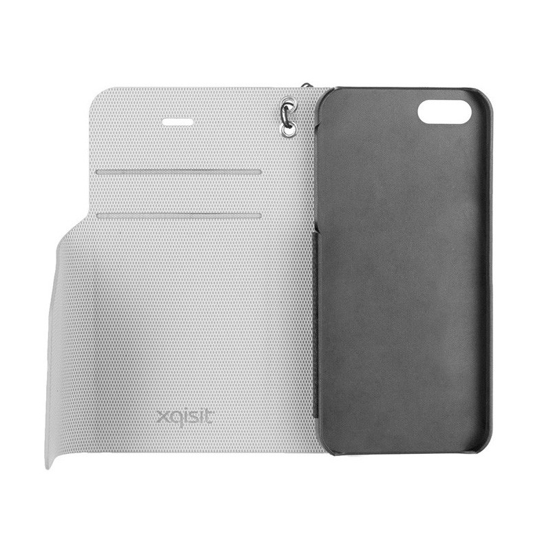 Xqisit Tijuana Folio iPhone 6 Plus White - 3