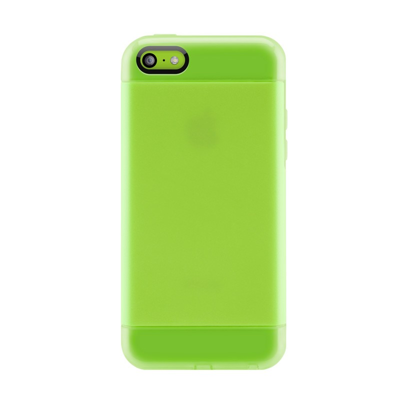SwitchEasy Tones iPhone 5C Green