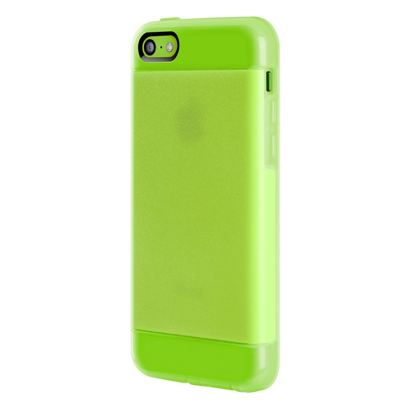 SwitchEasy Tones iPhone 5C Green - 2
