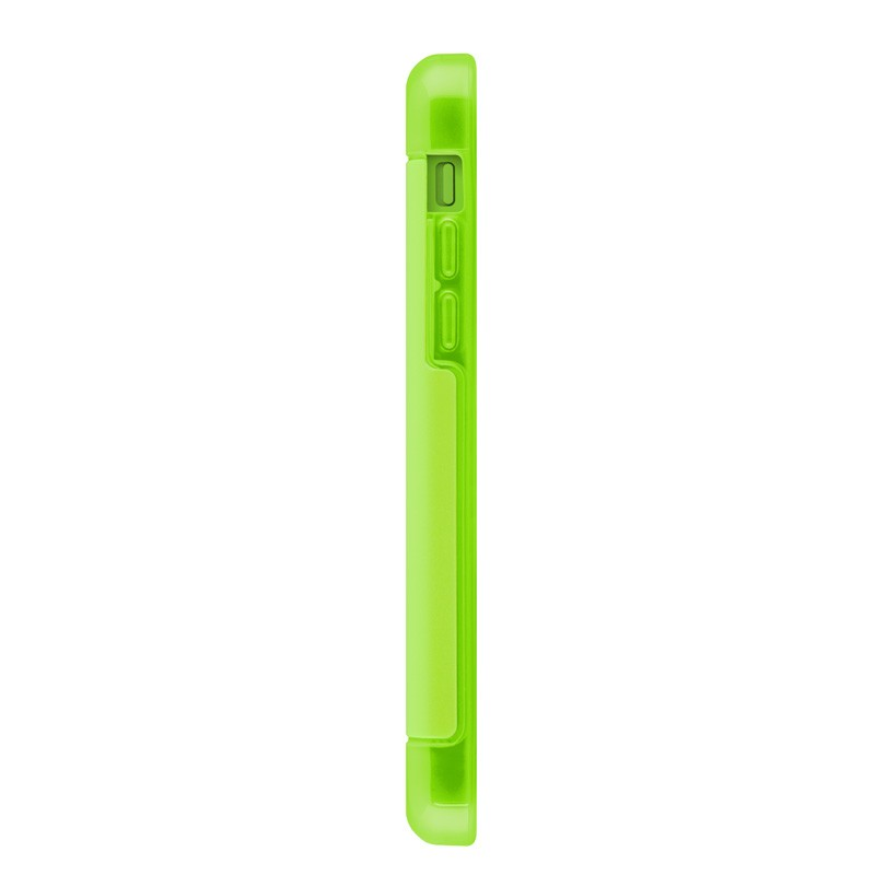 SwitchEasy Tones iPhone 5C Green - 5