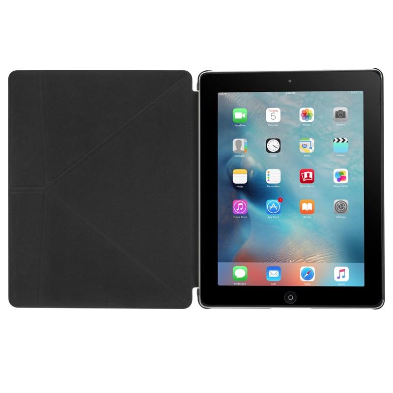LAUT Trifolio iPad 2 / 3 / 4 Black - 3