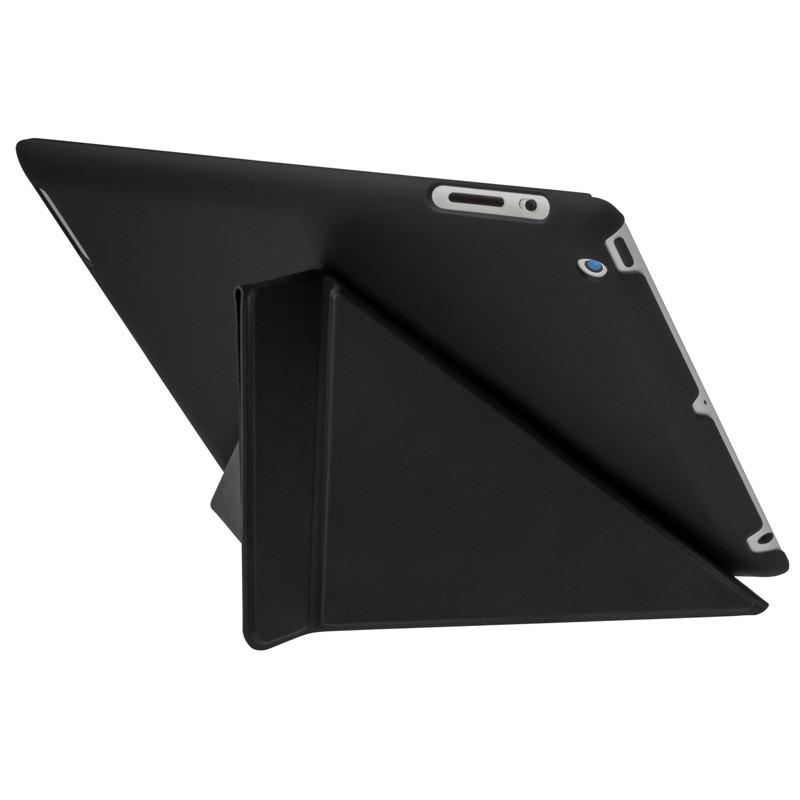 LAUT Trifolio iPad 2 / 3 / 4 Black - 4