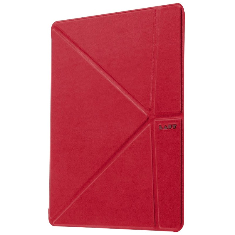 LAUT Trifolio iPad 2 / 3 / 4 Red - 1