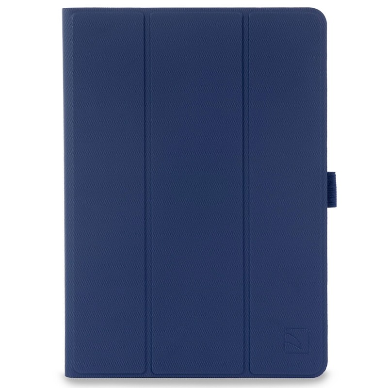 Tucano - Cosmo iPad Air 10.5 (2019), iPad Pro 10.5 Folio Hoes Blue 02