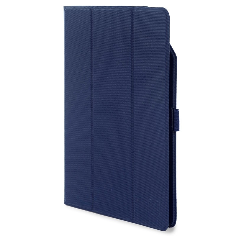 Tucano - Cosmo iPad Air 10.5 (2019), iPad Pro 10.5 Folio Hoes Blue 03