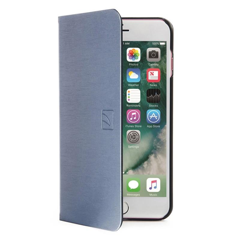Tucano Filo iPhone iPhone 7 Plus Blue - 1