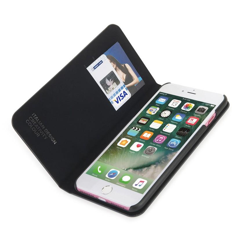 Tucano Filo iPhone iPhone 7 Plus Blue - 2